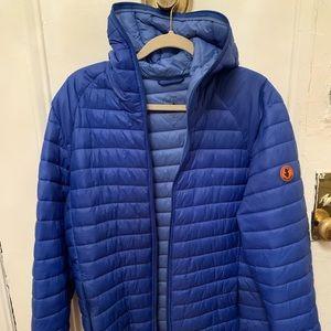Save The Duck ultra lightweight jacket XL